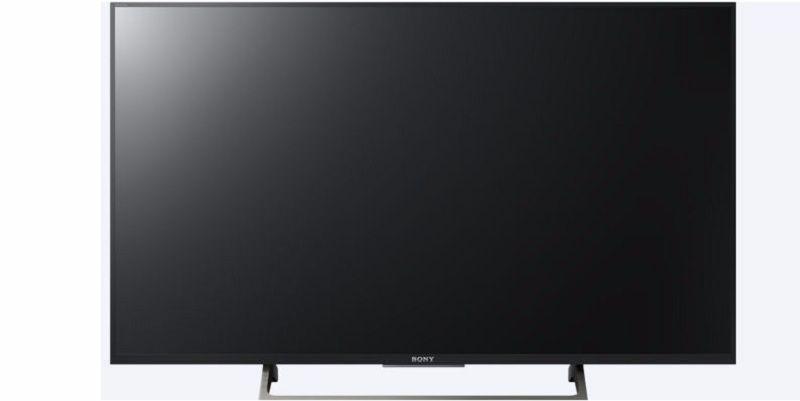Tivi Sony 43X8000E/S