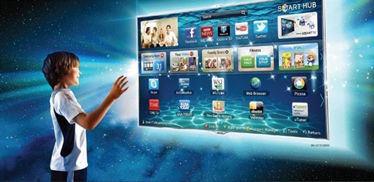 Tivi Samsung chính hãng