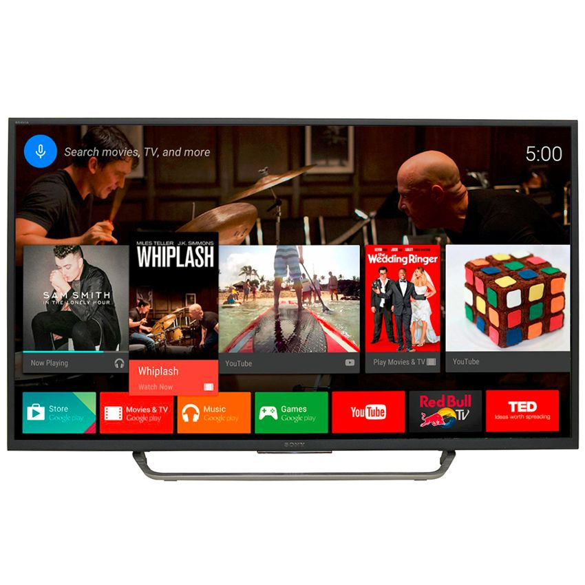 Android Tivi Sony KD-55X7000D 55 inch