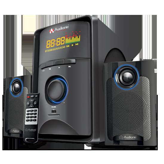loa vi tính Audionic AD-6000