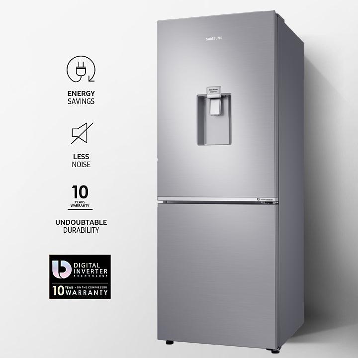 tủ lạnh Samsung RB27N4170S8/SV