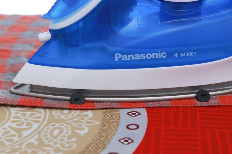 bàn là hơi nước Panasonic NI-M300TARA