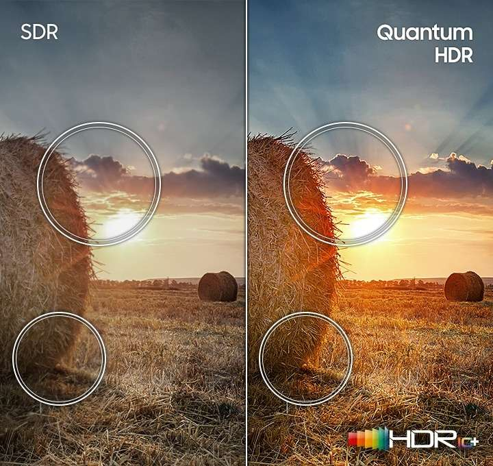 Tivi Samsung 55 inch 4K - Trải Nghiệm Sắc Màu Chi Tiết