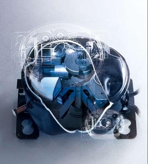 Tủ lạnh Hitachi R-SG38PGV9X 375 lít inverter mới 2019 - Chính hãng