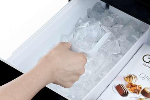 Tủ lạnh 3 cánh - Làm Đá Tự Động