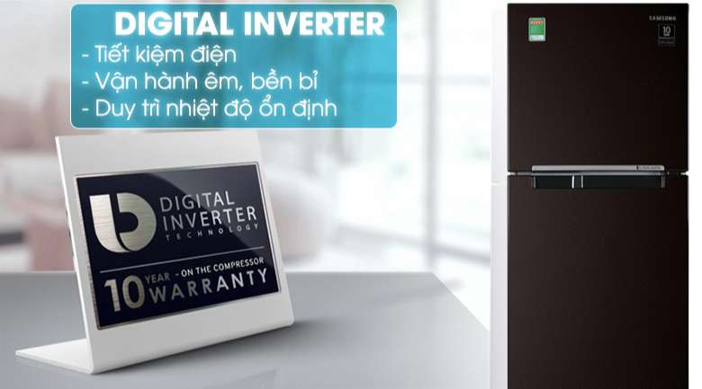 Digital Inverter