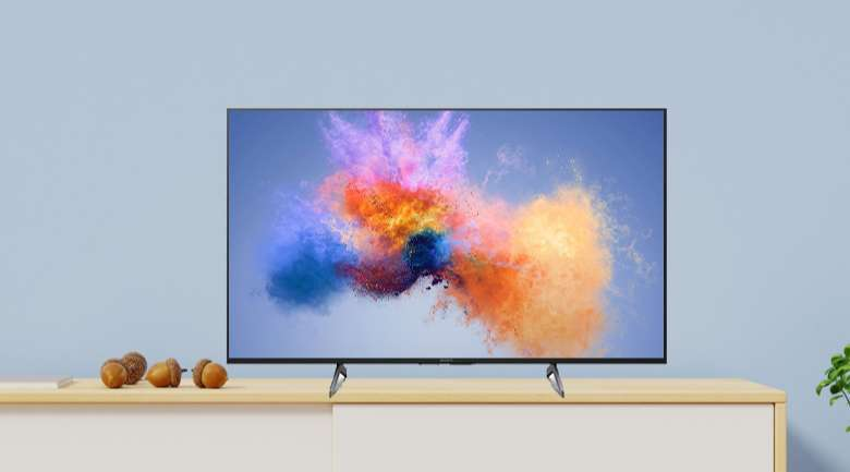 Android Tivi Sony 4K 43 inch KD-43X8000H