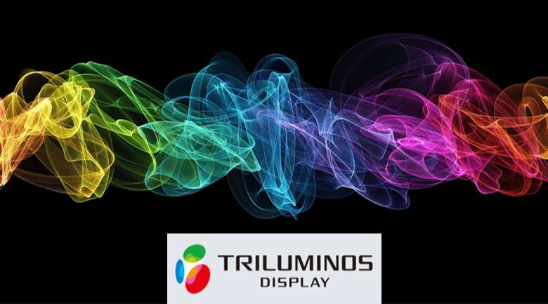 TRILUMINOS Display - Android Tivi Sony 4K 43 inch KD-43X8000H