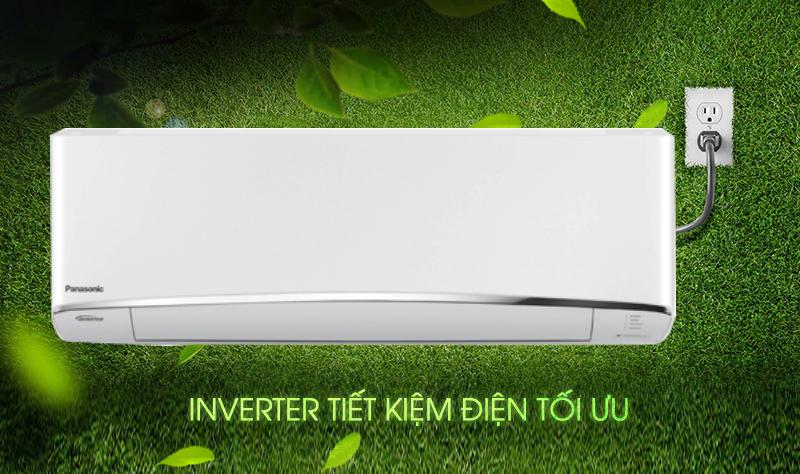 điều hòa Panasonic U12TKH-8 1 chiều