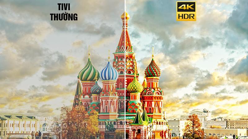Tivi SonySony KD-49X9000E