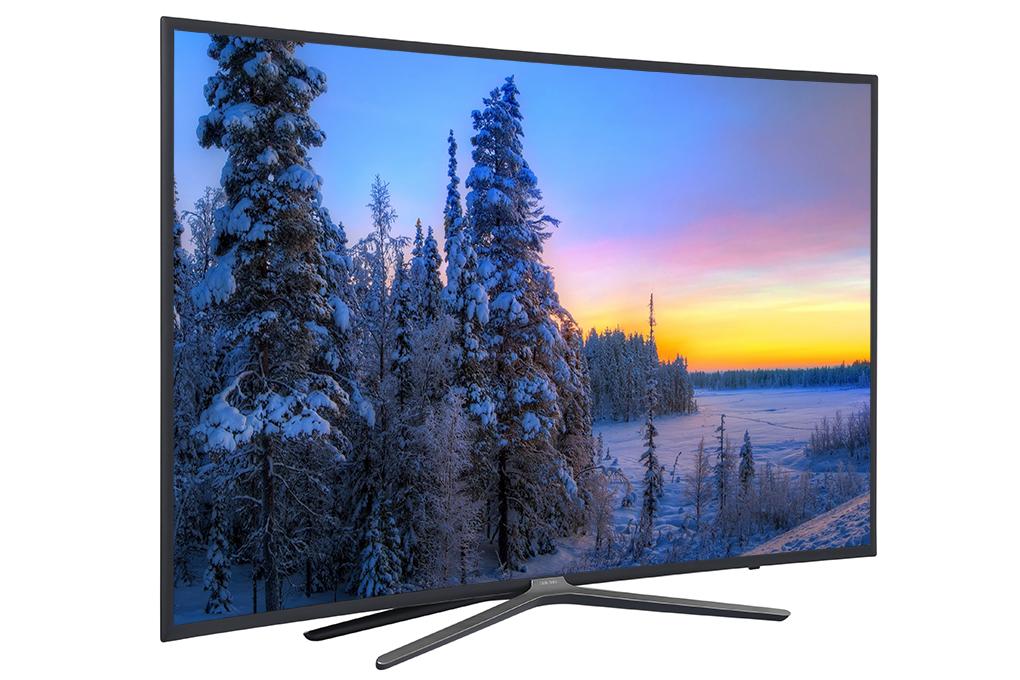 Smart Tivi Cong Samsung 55 inch UA55M6303 Full HD