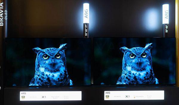 Tivi Sony Model 2019 có gì mới? - Điện Máy ABC