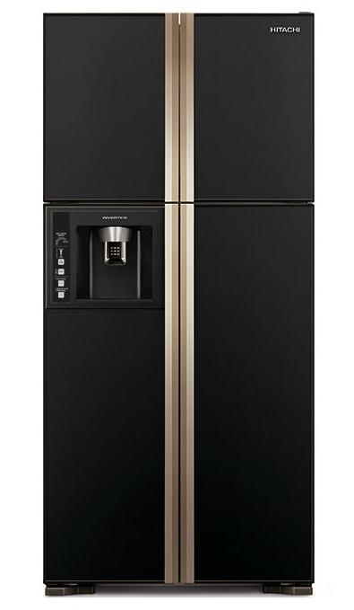 Tủ lạnh Hitachi R-W660FPGV3X