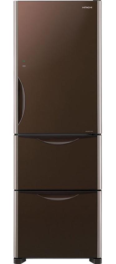 Tủ lạnh Hitachi R-SG38FPGV