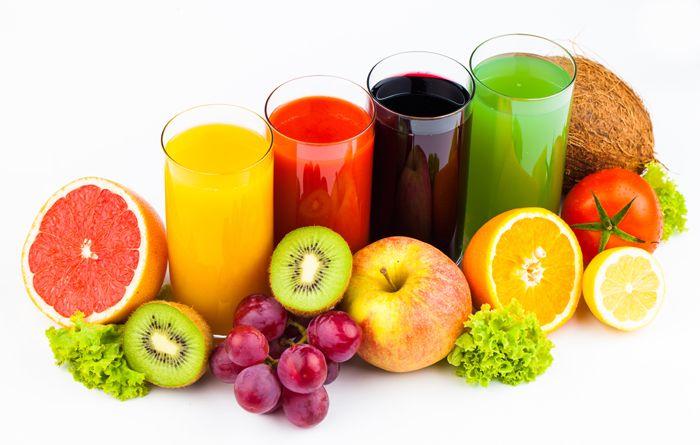 Các lưu ý để ép nước trái cây ra nhiều nước