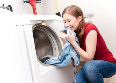 tại sao máy giặt electrolux không mở được cửa