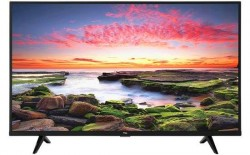 Android Tivi TCL 4K 43 inch 43P615 Mẫu 2020