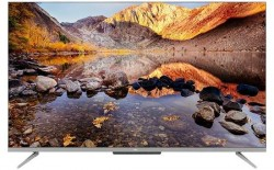 Android Tivi TCL 4K 50 inch 50P715 Mẫu 2020