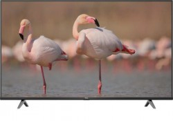 Android Tivi TCL 4K 65 inch 65P618 Mẫu 2020